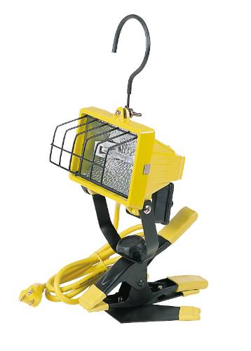 WORK LIGHT 150 WATT