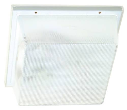 COMPACT FLUORESCENT CEILING FIXTURE