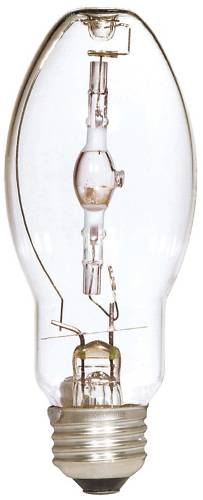 LAMP METAL HALIDE MEDIUM BASE 100 WATT 8500 LUMEN