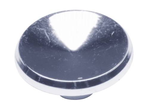 CABINET KNOB CHROME 5 PCS