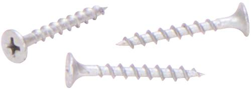 EXTERIOR DECK SCREW #6 X 1-1/4 IN.