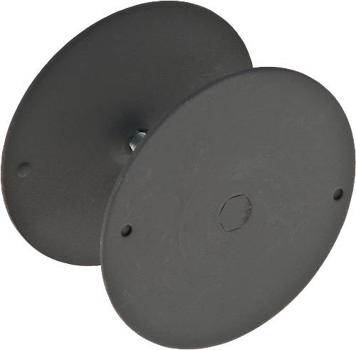 DOOR HOLE COVER 2-5/8 IN. OD DIA