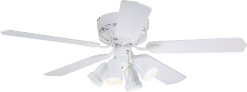 ceiling fans with four lights. Plain Lights BALA HUGGER CEILING FAN WITH SPOT LIGHT KIT FOUR 60 WATT INCAN In Ceiling Fans With Four Lights S