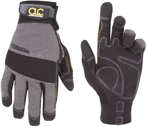 CLC HANDYMAN WORK GLOVES MEDIUM