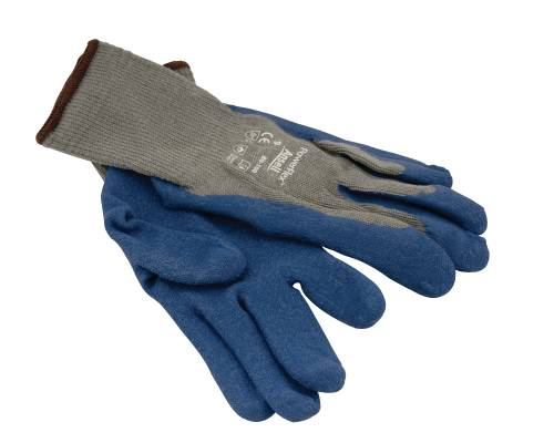 GLOVES CUT RESISTANT, SIZE 9