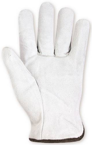 COWHIDE LINED GLOVES