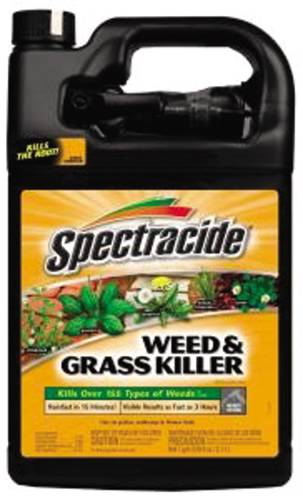 WEED AND GRASS KILLER RTU 1 GALLON