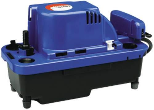 AUTOMATIC CONDENSATE REMOVAL PUMP - VCMX SERIES