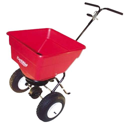 PUSH SPREADER 100 POUND