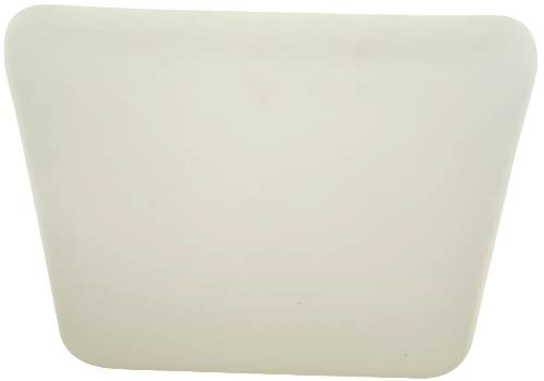FLUORESCENT SQUARE CEILING CLOUD 19""