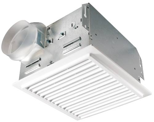 CEILING EXHAUST FAN 110 CFM 4 SONES