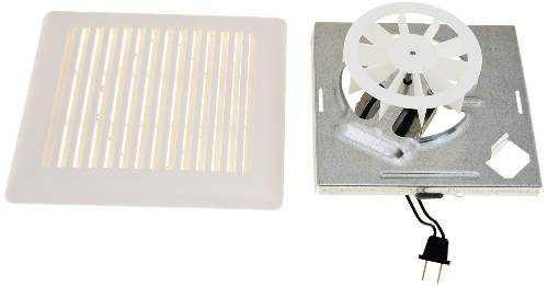 CEILING BATH FAN UNIT MOTOR/GRILLE FOR NU-690RA