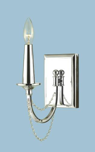 CANDICE OLSON SHELBY WALL SCONCE