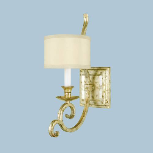 LUCY 1L WALL SCONCE