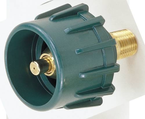 GAS QCC/OPD REGULATOR CONNECTOR 200,000 BTU