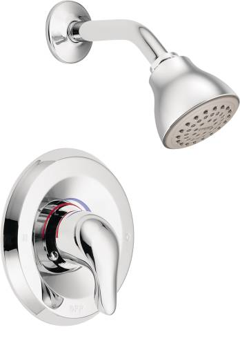 MOEN CHATEAU POSI TEMP SHOWER FAUCET