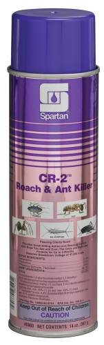 CR-2 PREM CRAWLNG INSECT KILLER