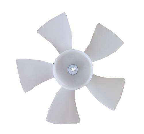 FAN BLADE 5 IN PLASTIC
