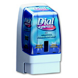 DIAL COMPLETE FOAM SOAP DSP 6/800 ML