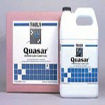 QUASAR DIAMOND GLOSS FLR FINISH CUBE 5 GL