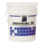 INTERSTATE 50 FLOOR FINISH 5 GAL PAIL