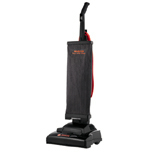 COMM UPRIGHT VAC 12 IN