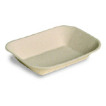 CHINET SAVADAY FOOD TRAY 9X7 250/2