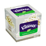 KLEENEX LOTION FACIALTISSUE 27BX/80SHTS