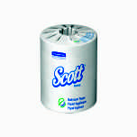 SCOTT T/T 100% RECYCLED FIBER WHI 80/605