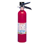 PROLINE FIRE EXTINGUISHER 6/2.6 LB