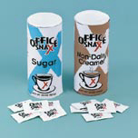 OFFICE SNAX CREAMER CNSTR 24/20 OZ