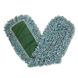 LOOPED END MICROFIBER DUST MOP 24 IN 12