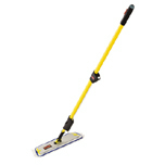 FLOW FINISH SYSTEM,FLAT MOP YEL