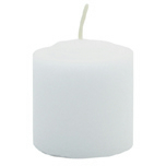AMBRIA VOTIVE CANDLES 10 HR 72/4