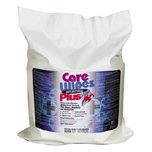 CARE WIPES ANTIBAC PLUS REFILL 600 WIPES 4