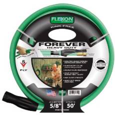 *GARDEN HOSE 5-PLY 5/8X75FT