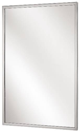 Bradley Angle Frame Mirror 18 In X 30